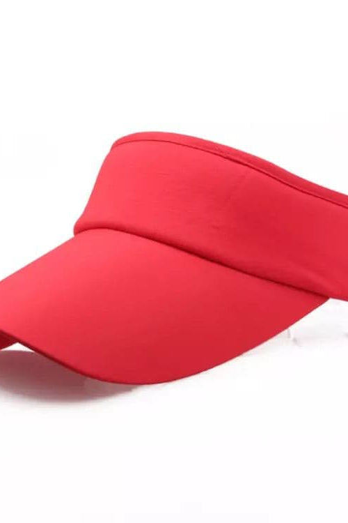 Shade Visor Hat