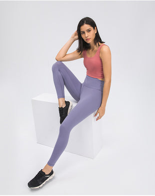 High-Waist Snazzy II Leggings