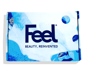 Feel Beauty Subscription / Delivered Monthly