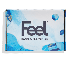 Feel Beauty Probiotic+
