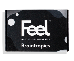 Feel Braintropics