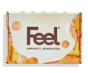 Feel Immunity Subscription / Delivered Monthly