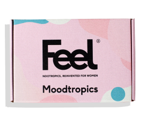 Feel Moodtropics box
