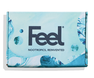 Feel Nootropics box