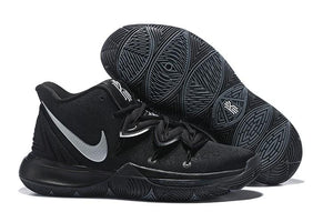 Nike Kyrie 5 x Black White