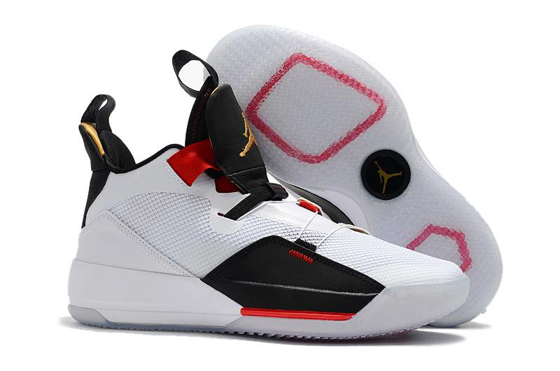 Air Jordan 33 x Future of Flight