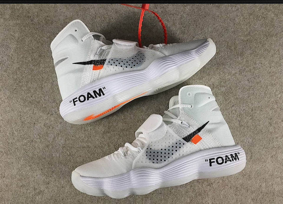 c047197483f Nike Hyperdunk Flyknit x Off White – Alter Watches
