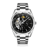 Tevise Limited Edition Automatic Watch with FREE Casio Digital Watch