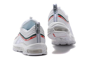 Nike Airmax 97 x Undefeated White