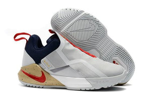 low priced 288e0 93c20 Nike Lebrom Ambassador 11 x Pure Platinum ...