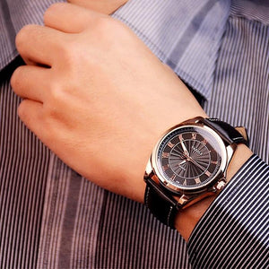 Yazole Top Selling Watch for Men