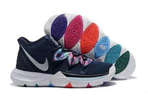 Nike Kyrie 5 x Multi-Color
