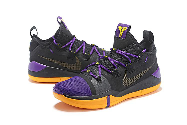 new arrival 0a772 8dd34 Nike Kobe AD Exodus x Lakers – Alter Watches