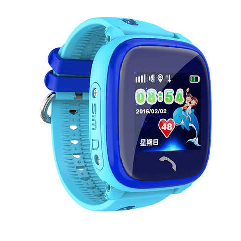 SmartWatch GPS Kids MTK626D