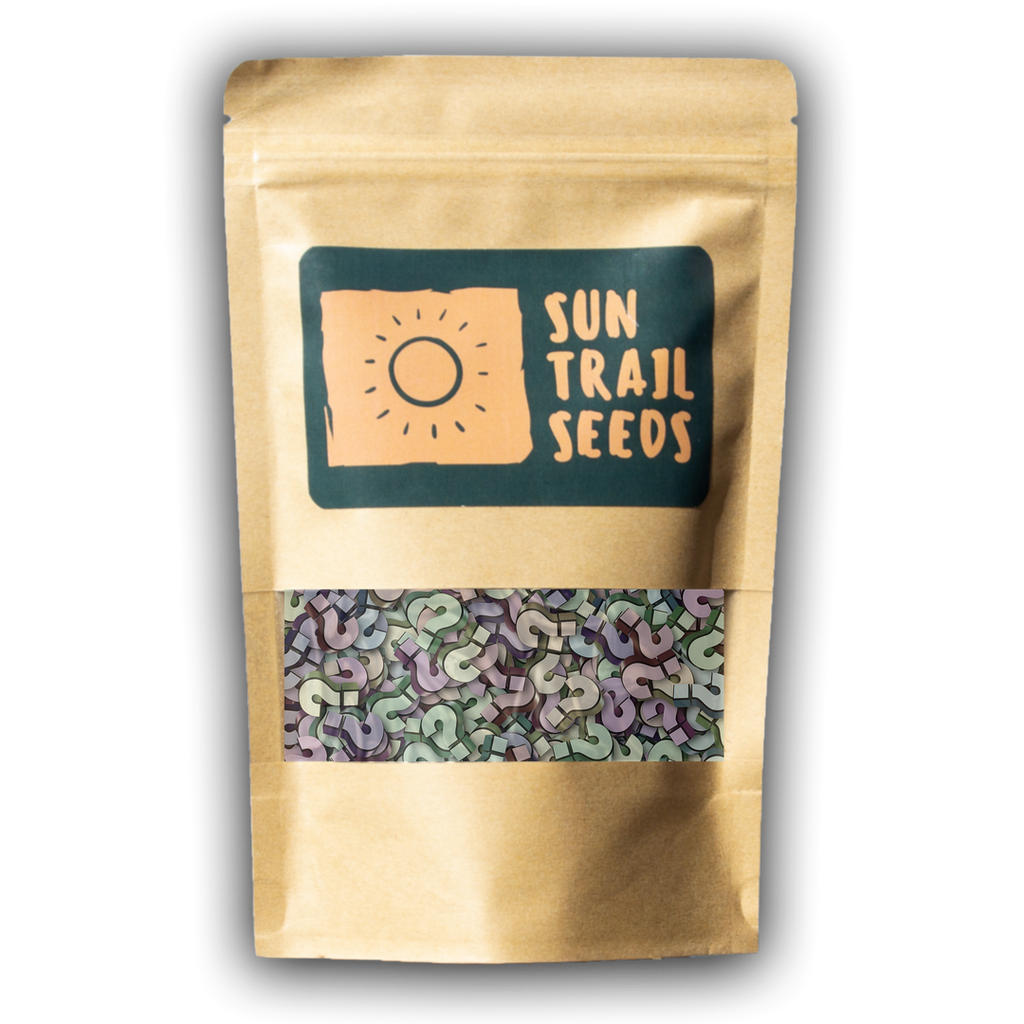 Limited Edition Sunflower Seeds (4oz) - Sun Trail Seeds