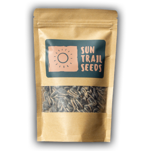 Ranch Sunflower Seeds (4oz) - Sun Trail Seeds