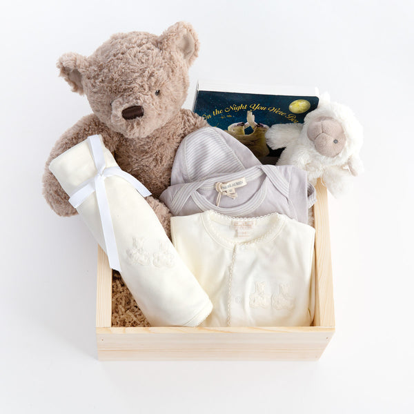 Baby Shower Box -