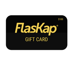 FlasKap - Gift Card