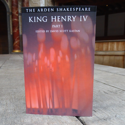 The Arden Shakespeare - Henry IV, part 1