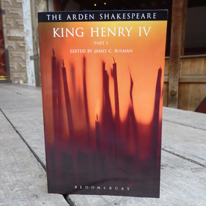 The Arden Shakespeare - Henry IV, Part 2