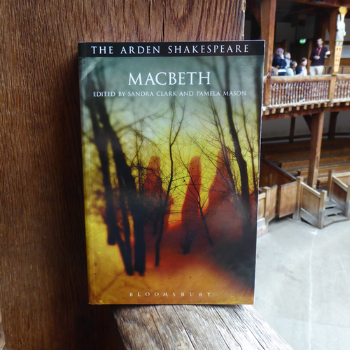 The Arden Shakespeare - Macbeth