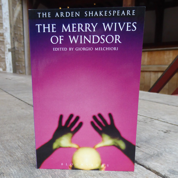 The Arden Shakespeare - Merry Wives of Windsor