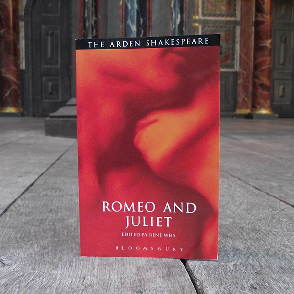 The Arden Shakespeare - Romeo & Juliet