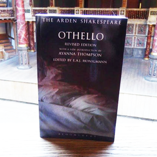 The Arden Shakespeare - Othello