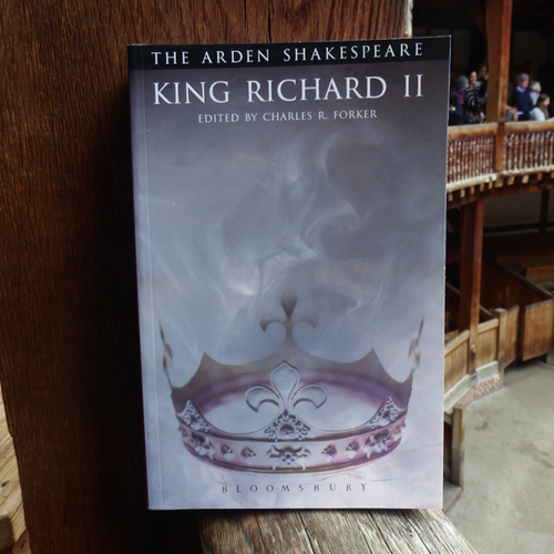 The Arden Shakespeare - Richard 2