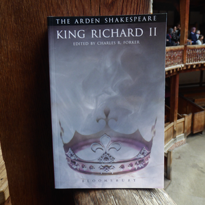 The Arden Shakespeare - Richard II