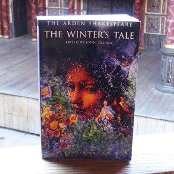 The Arden Shakespeare - The Winter's Tale