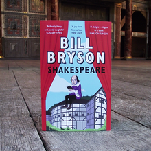 Shakespeare Bill Bryson