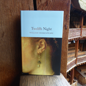 Collector's Library Shakespeare - Twelfth Night. Hardback mini book.