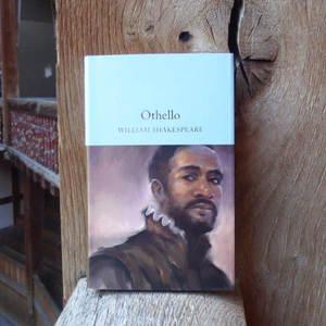 Collector's Library Shakespeare - Othello. Hardback mini book.