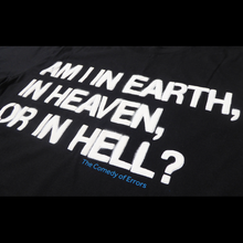 The Comedy of Errors 'Heaven or Hell' Unisex T-Shirt