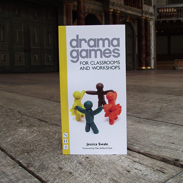 Drama Games for Classrooms & Workshops