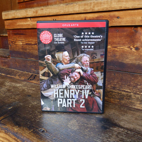 Henry IV Part 2 DVD (2010)