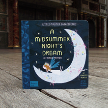 Little Master Shakespeare : A Midsummer Nights Dream