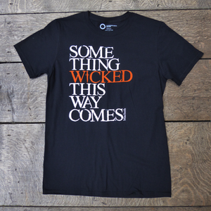 Macbeth 'Something Wicked' T-Shirt