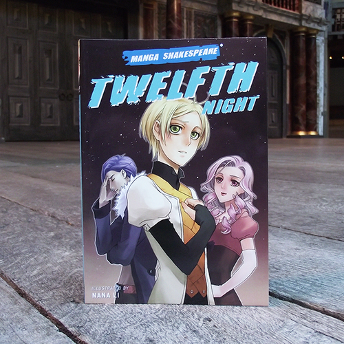 Manga Twelfth Night
