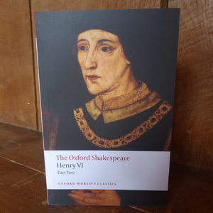The Oxford Shakespeare - Henry VI, Part 2