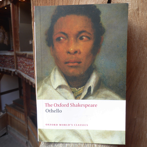 The Oxford Shakespeare - Othello