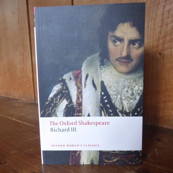 The Oxford Shakespeare - Richard III