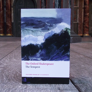 The Oxford Shakespeare - The Tempest