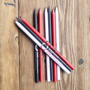 Shakespeare's Globe Pencil - Black