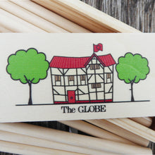 Globe Colouring Pencils