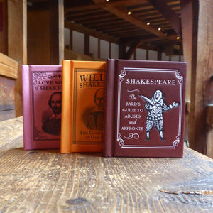 Boxset of Miniature Books