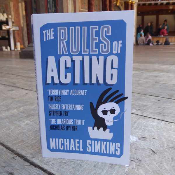 The Rules of Acting