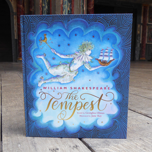 The Tempest - Children's Illustrated