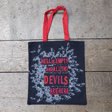The Tempest 'Devils' Bag